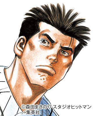 Kawato Koichi   Rookies - Masanori Morita