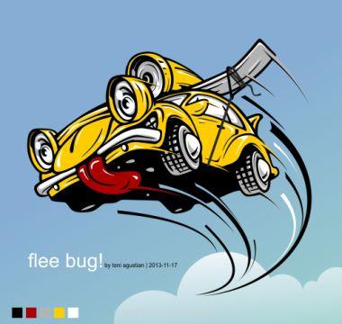Flee Bug