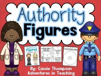 Authority Figures Unit | Social studies lesson plans ...