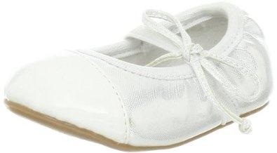 Jual Sepatu Anak - Stuart Weitzman pakaian bayi Bayi Marlin Ballet datar (Bayi / Balita) | Pusat Sepatu Bayi Terbesar dan Terlengkap Se indonesia