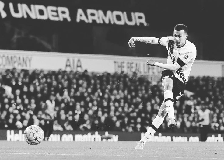 Massive fan of Dele Alli - the boy has speed to burn an instinct for goal and most importantly a sensible head on his shoulders. Add in a bit of steel about him and he's the total footballer. - if only he was a Gooner  @delealli36  #footyscout #football #soccer #footy #thebeautifulgame #instasoccer #instalike #soccerplayer #soccerislife  #footballer #blogger #follow #love #me #soccergame #futbol #footballclub #soccerball #footballmatch  #instadaily #soccerteam #instagood #footballblog…