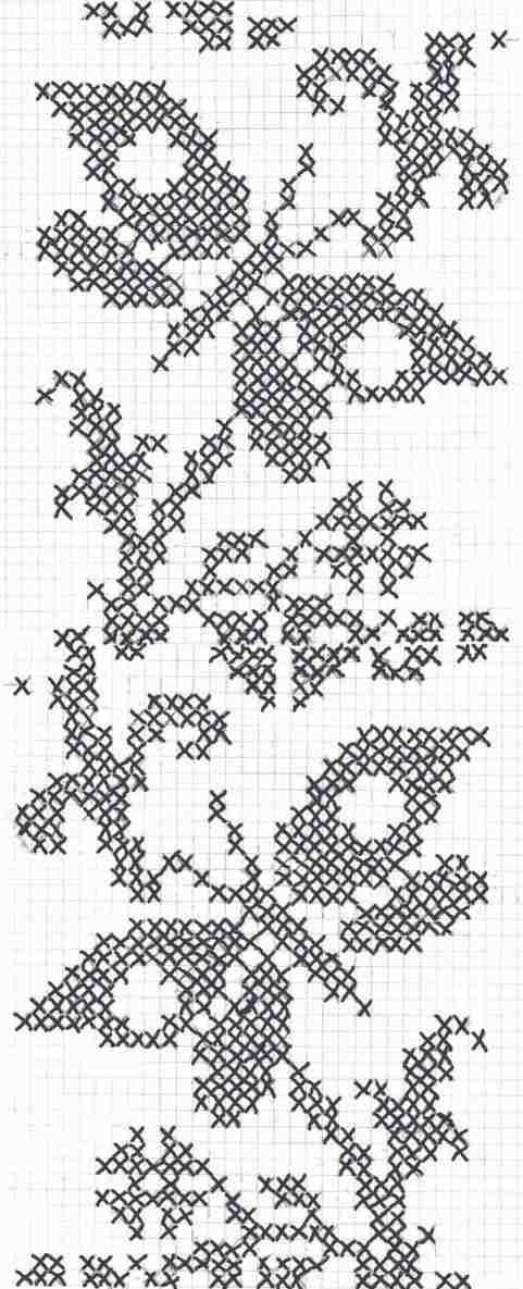 117 best haken filet images on pinterest filet crochet crochet filet diagram only ccuart Images