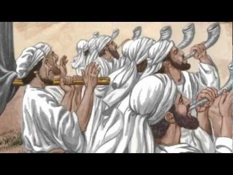 Joshua Fought The Battle Of Jericho - One Accord Trio Australia