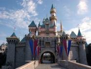 Disneyland Park (Anaheim – California, USA)...