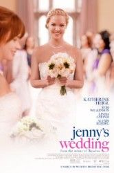 Jenny's Wedding (2015) BRrip