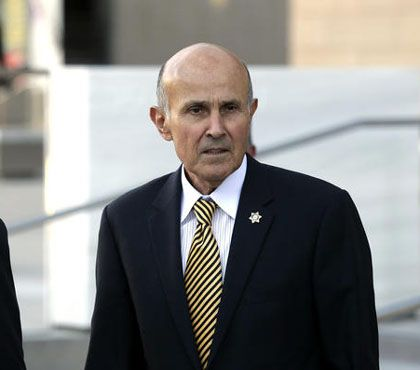 Ex-LA County sheriff Baca back on trial on corruption counts