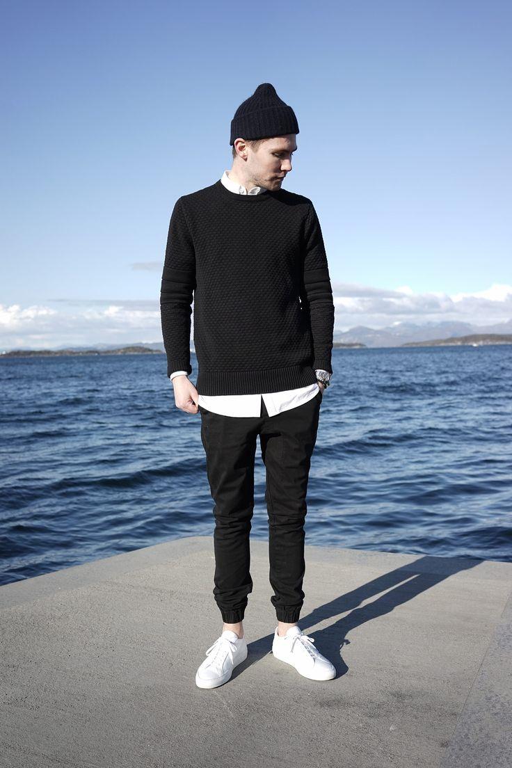 ZANEROBE x STAVANGER - NORWAY / @ FREDRIKRISVIK