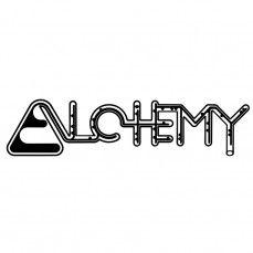 New #logo #alchemy #Alchemy made in 1988