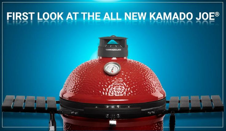 First Look: Kamado Joe 2017 Updates | FireCraft