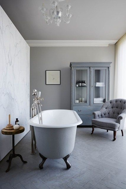 Free-standing tub Joseph Joseph - Bathroom Ideas (houseandgarden.co.uk)