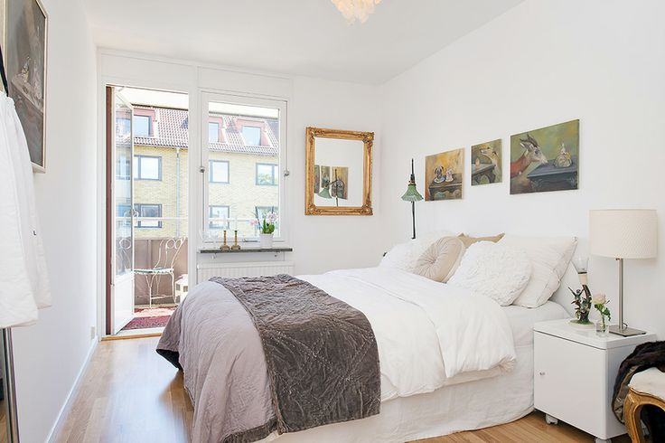 How to Design a Luxury Home With a Clean White Color for Bedroom