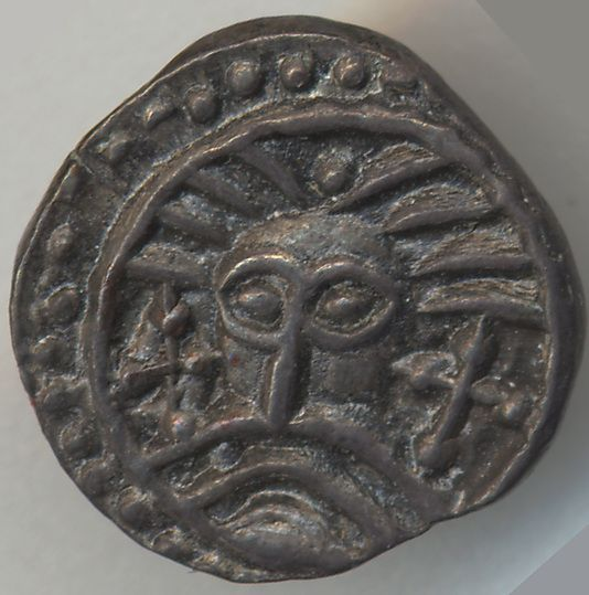 36 best images about Anglo-Saxon coins on Pinterest