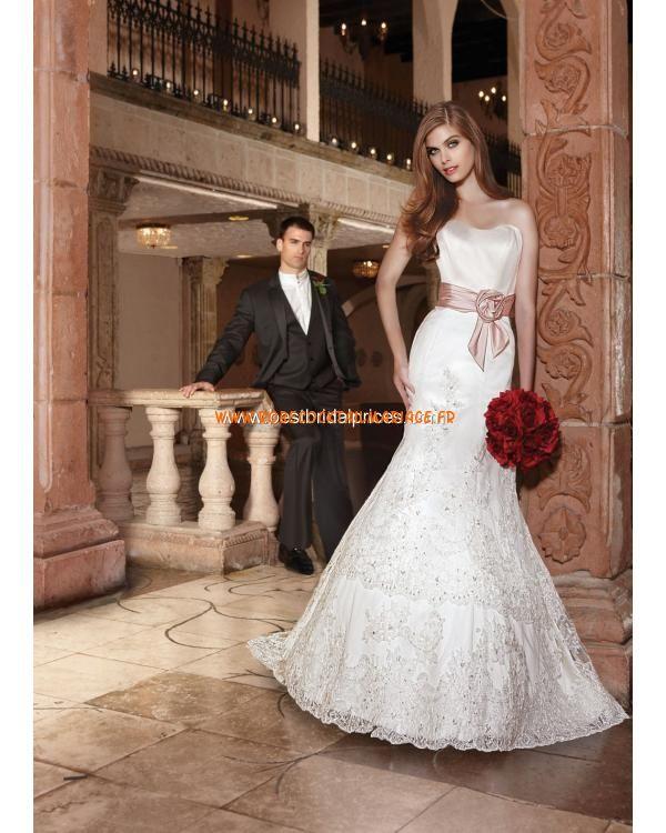 Impression Robe de Mariée - Style 10026