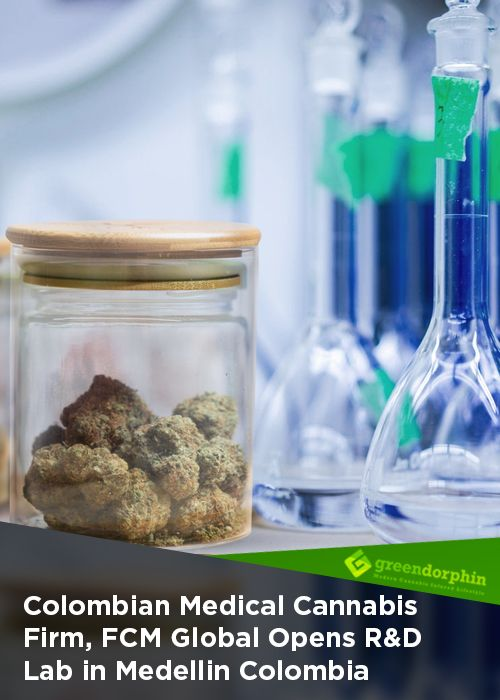 With cannabis still a Schedule I substance, this has in any way limited the conduct of research and development in the medical cannabis space. However a Medellin, Colombia based company - FCM Global has announced the opening of a new R&D Lab to meet some of this demand by providing cost-effective research and development services. Read more...