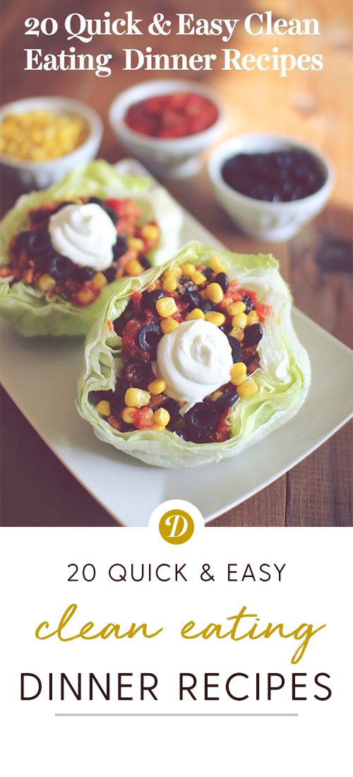 Easy Dinner Party Ideas For 8 Part - 39: 20 Quick U0026 Easy Dinner Recipes