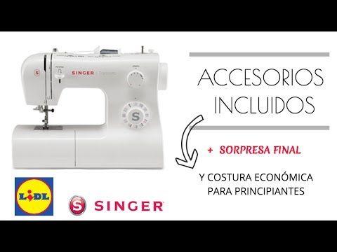 Aprender A Coser A Máquina Singer Tradition Youtube Como Bordar A Maquina Máquinas De Coser Singer Maquina De Coser