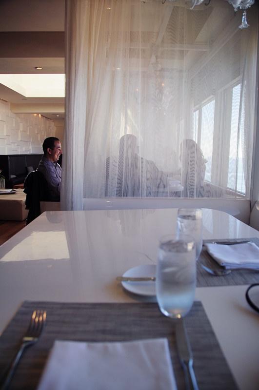 The Penthouse, Santa Monica, California, USA