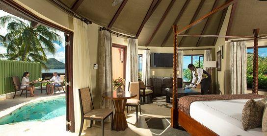 Sandals Grande St Lucian, All Inclusive Sandals Resort