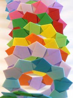 Origami Modular en Argentina