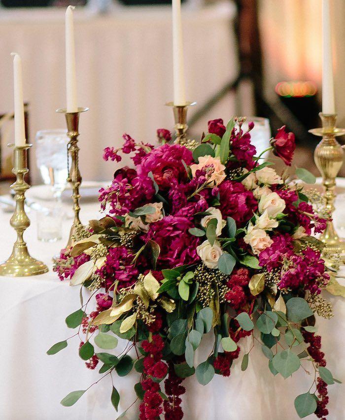 Romantic Wedding Centerpieces: 17 Best Ideas About Romantic Weddings On Pinterest