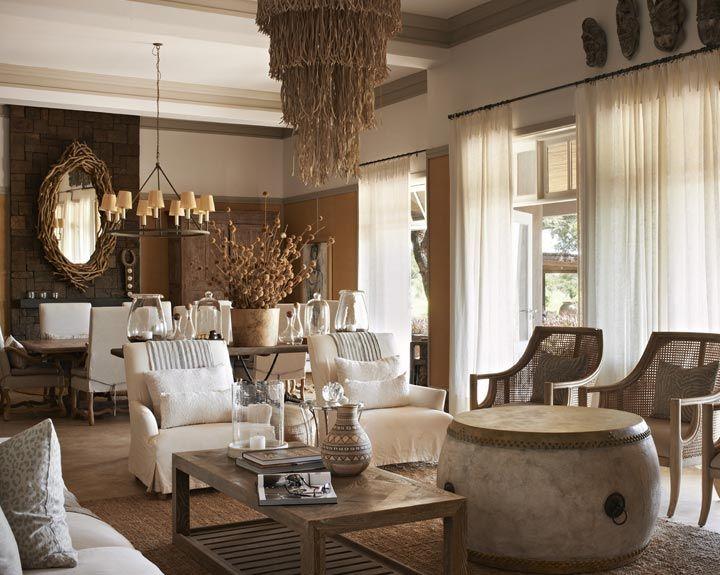 Singita Serengeti House Singita Places To See Safari