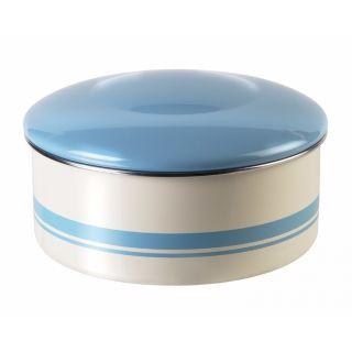 Pojemnik stalowy do ciasta JAMIE OLIVER BLUE 2,7 l