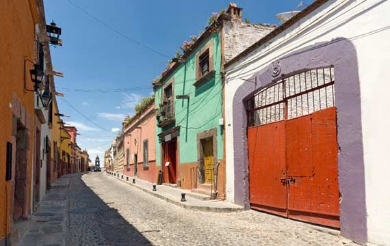 Best places to retire abroad: San Miguel, Mexico