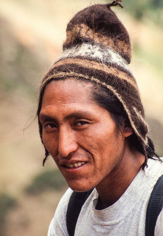 Guía en Perú