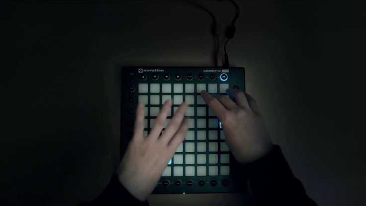 Undertale OST - Megalovania (Launchpad cover)