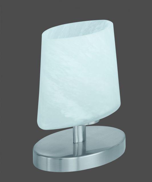 5920 - TRIO - dotykové svietidlo stolové - matný nikel