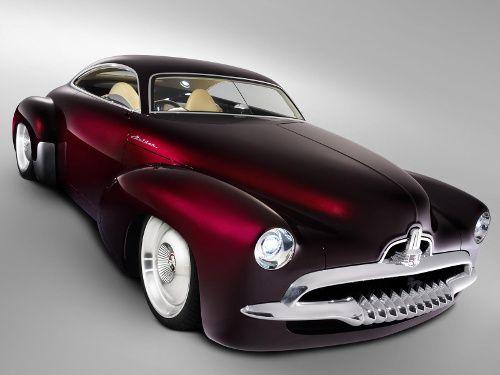 Plascon Paint Colours: Red Holden Car, Image Source ezwebrus.com