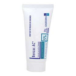 Buy Benzac AC 5% Moderate Acne Gel 50.0 g Online | Priceline