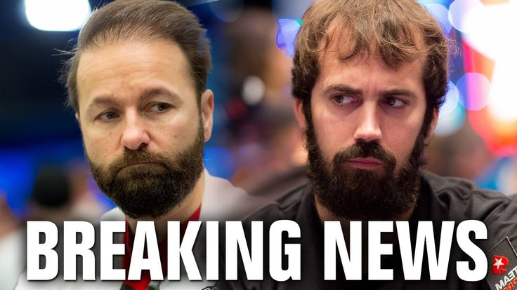 Daniel Negreanu BLOCKED By PokerStars and Jason Mercier CHEATING Allegations -   Doug takes a look at some of the top stories from this week, including Daniel Negreanu's struggle with copyright infringement, Jason ... -  #Casino #CassinoDigital #cassinodigital.com #Poker