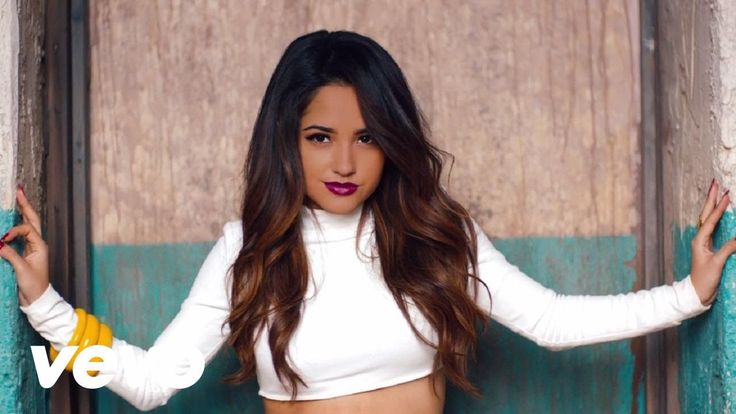 Becky G's official music video for 'Can't Stop Dancin''. Click to listen to Becky G on Spotify: http://smarturl.it/BeckyGSpot?IQid=BeckyGDa As featured on Ca...