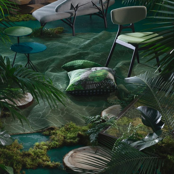 Eco Chair by Carlos Tiscar for Capdell. Available from Stylecraft.