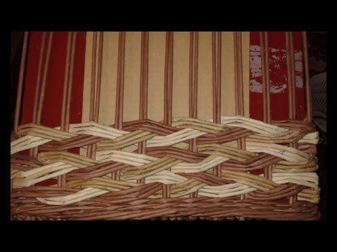 vzor borovicové jehličí - YouTube