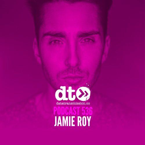 DT536 - Jamie Roy >> http://soundcloud.com/data-transmission/dt536-jamie-roy #House #clubguide #Data Transmission