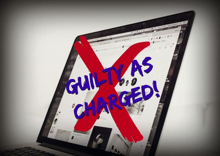 Could your online content get you in legal trouble?