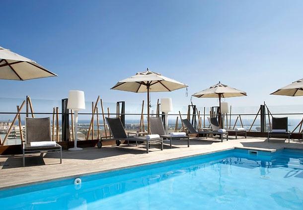 AC Hotel Alicante, Spain, AC Hotels by Marriott