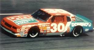 Michael Waltrip 1987