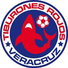 Image result for veracruz tiburones rojos