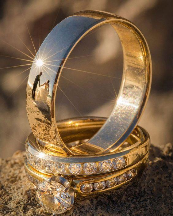 As Alianças de Casamento – Blog CrMon