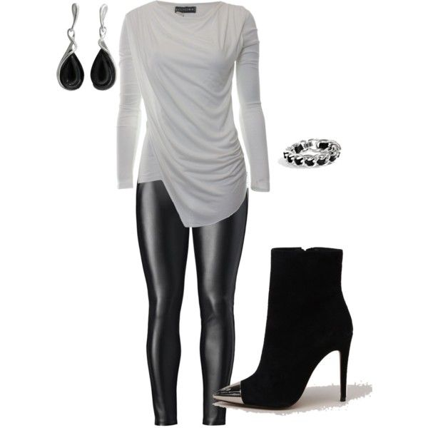 Winter bachelorette party polyvore fall fashion for Winter bachelorette party ideas