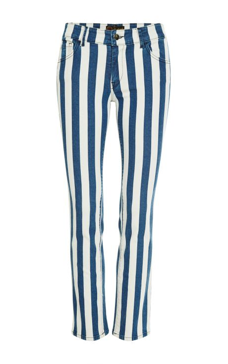 I love these 'Oyster Bull Jeans  by Seafarer, for Preorder on Moda Operandi'.