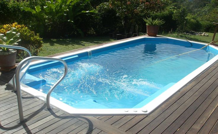 1000 ideas about fiberglass pools for sale on pinterest - Fiberglass shells for swimming pools ...
