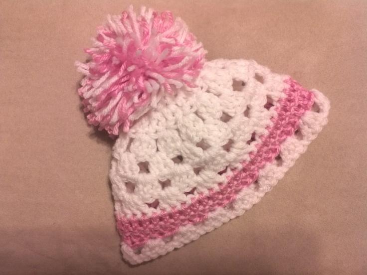 51 besten My Crochet - pics only, no patterns Bilder auf Pinterest ...