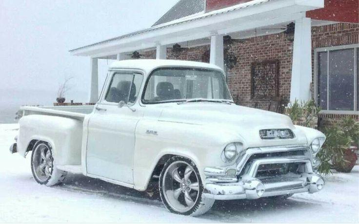 1955 GMC