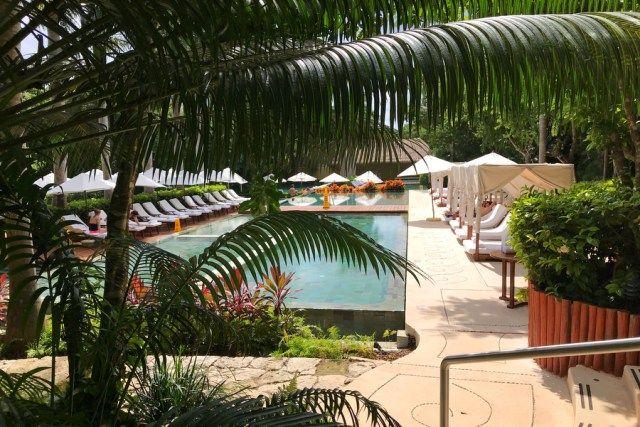 Grand Velas Riviera Maya, All Inclusive Luxury in Mexico. Ael Becker Weddings
