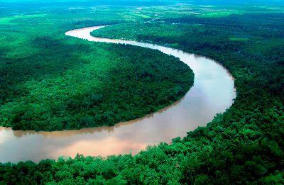Manfaat Sungai Bagi Kehidupan Dan lingkungan