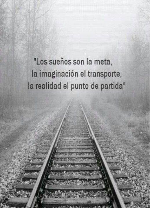 #Sueños                                                       …